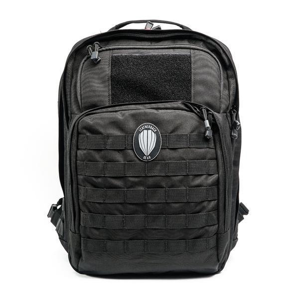 a97cb71a27a6 Leatherback Gear Tactical One Level IIIA Bulletproof Backpack – Bulletproof  Zone