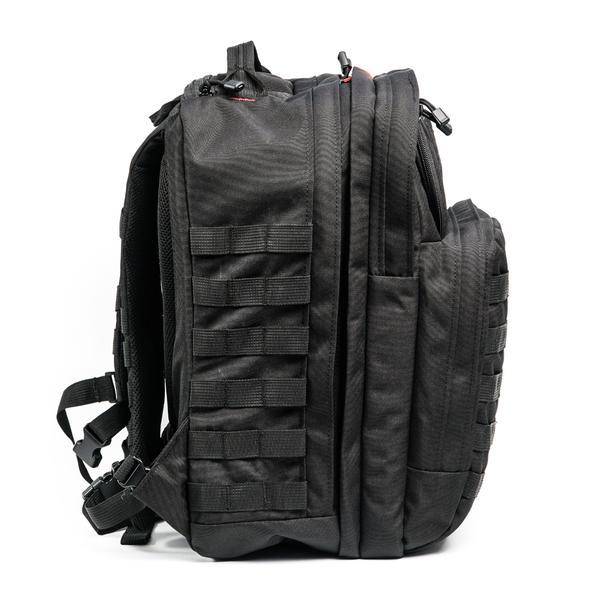 492a2ff5b454 Leatherback Gear Tactical One Level IIIA Bulletproof Backpack ...