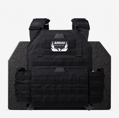 AR500 Armor Testudo Standard Issue Package