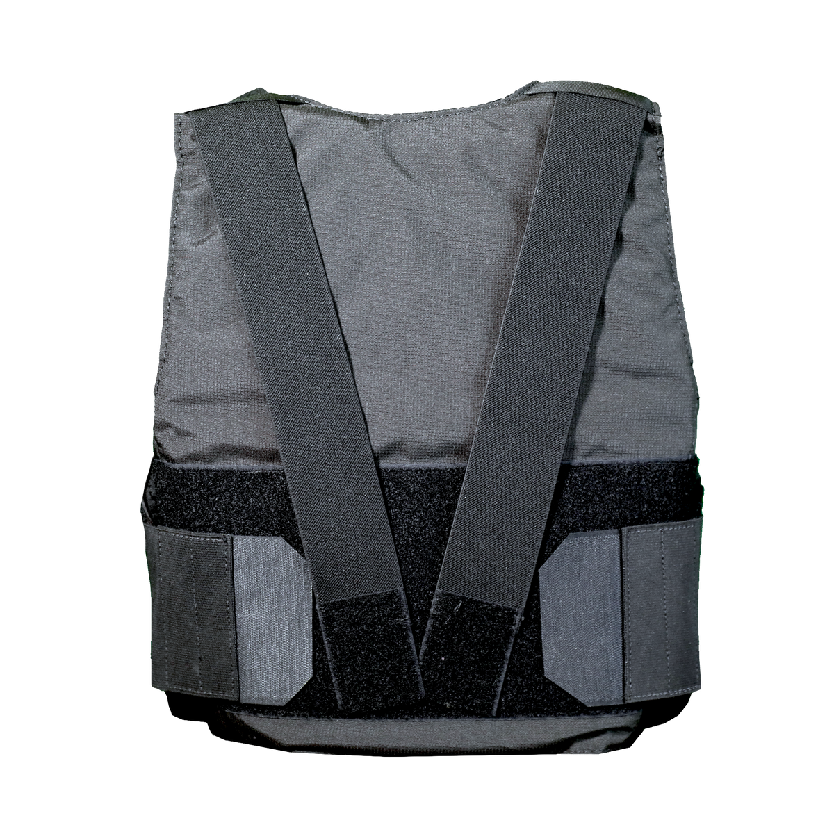 Citizen Armor V-Shield Ultra Conceal Female Vest back view