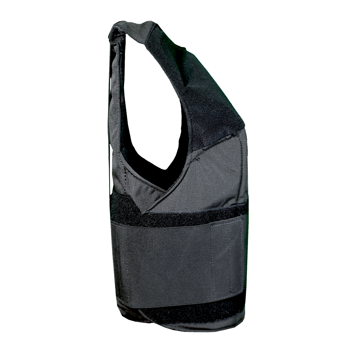Citizen Armor V-Shield Ultra Conceal Female Vest side view