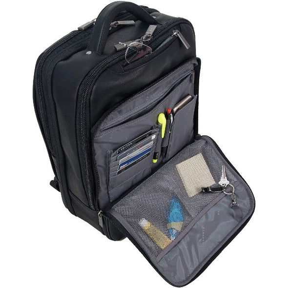 Vestpak Urban Executive Level IIIA Dual Compartment Laptop Backpack
