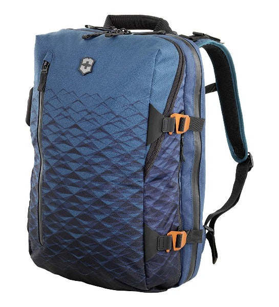 Vestpak Urban Executive Level IIIA Touring Laptop Backpack