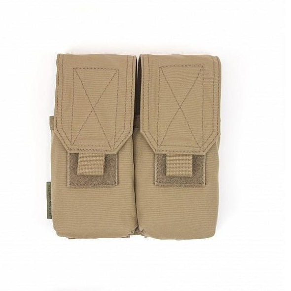 Warrior Assault Systems Double Covered G36 Mag Pouch