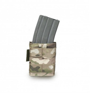 Warrior Assault Systems Single Snap M4 5.56 Mag Pouch