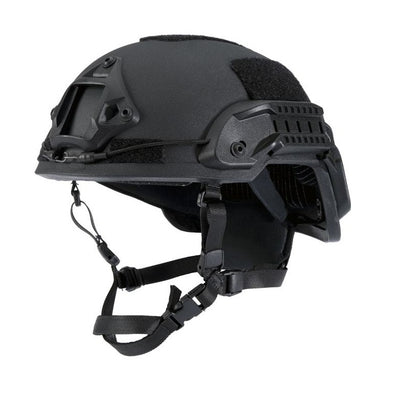 Protection Group Denmark ARCH Level IIIA Bullet Proof Helmet