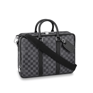 Louis Vuitton Level IIIA Bulletproof ICare Bag