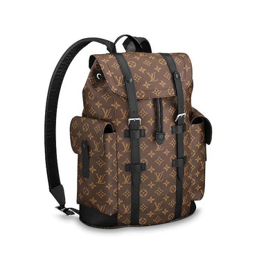 Louis Vuitton Level IIIA Bulletproof Christopher PM Backpack
