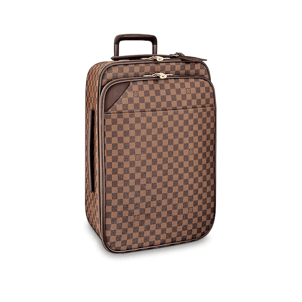 Louis Vuitton Level IIIA Bulletproof Pegase Legere 55 Business