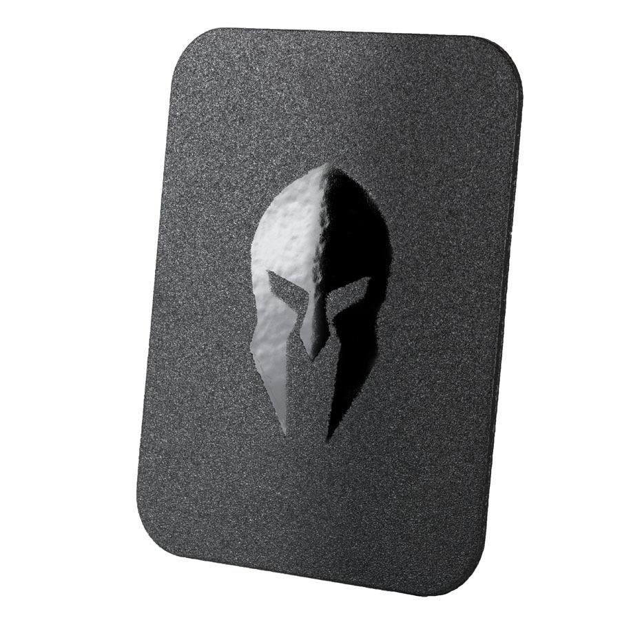 Spartan AR650 Steel Core 10x13 Backpack Armor Plate