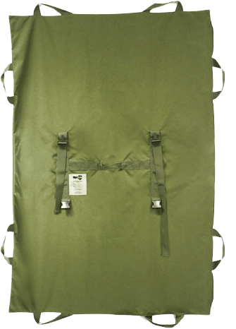 Chase Tactical Stingray Level IIIA Ballistic Blanket