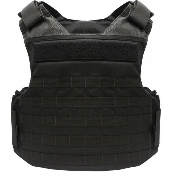 Body Vests - T-COG Outer Concealed Carrier