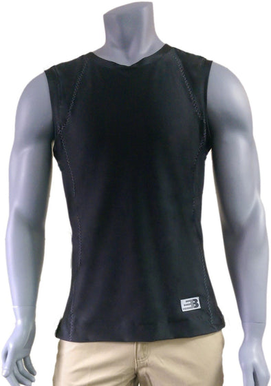 Ballistic Base Layer Compression Vest