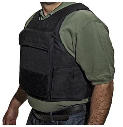 BulletBlocker Defender Plus Vest