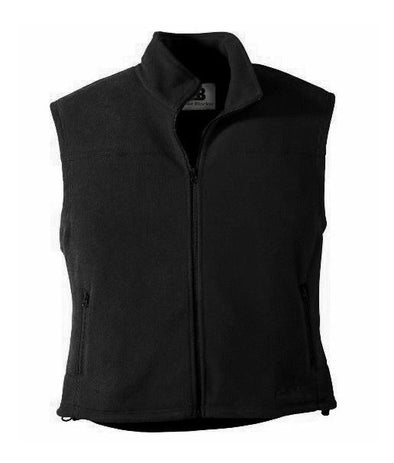 BulletBlocker Level IIIA Men's Fortress Fleece Vest
