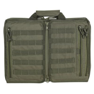 BulletBlocker NIJ IIIA Bulletproof Laptop Case