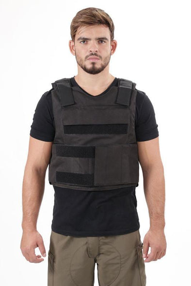 Israel Catalog Israel Catalog Level IIIA Bullet Proof Vest Plate Carrier - Bulletproof Zone