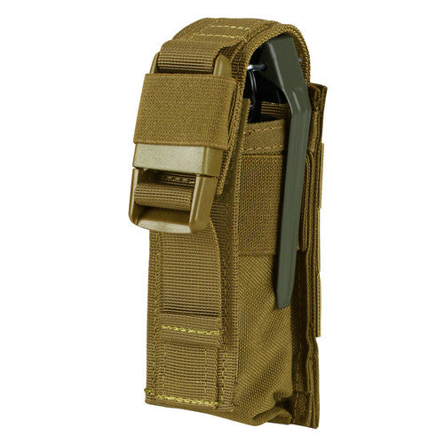 Spartan Armor Condor Single Flash Bang Mag Pouch