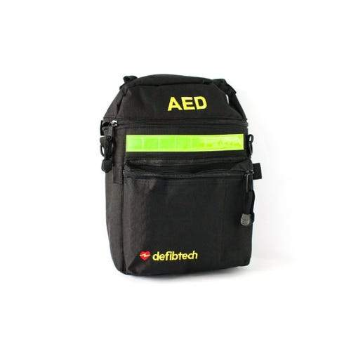 Cardio Partners Defibtech Lifeline AED Soft Carrying Case