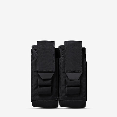AR500 Armor Multi-Caliber Double Rifle Mag Pouch