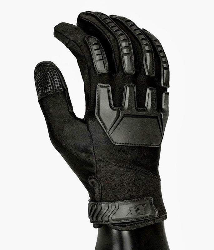 221B Tactical Gladiator Gloves - Full Dexterity - Level 5 Cut Resistance - Shooting and Search Gloves