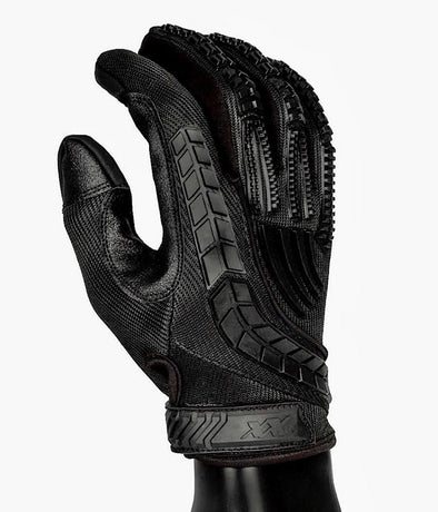221B Tactical Guardian Gloves Pro - Full Dexterity - Level 5 Cut Resistance - Tactical Shooting and Search Gloves
