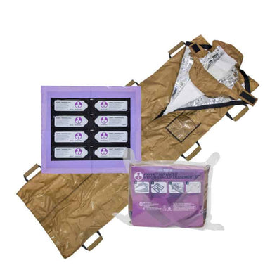 Combat Medical HAWK™ Advanced Hypothermia Management Set