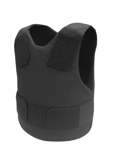 SafeGuard Armor HYBRID Concealed Bullet Proof Vest (Stab and Spike Proof Upgradeable)