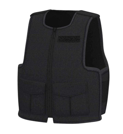 SafeGuard Armor Patrol Tactical Bullet Proof Vest Body Armor (Stab and Spike Proof Upgradeable)