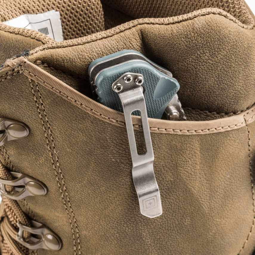 "5.11 TACTICAL A.T.A.C.® 2.0 8"" DESERT"