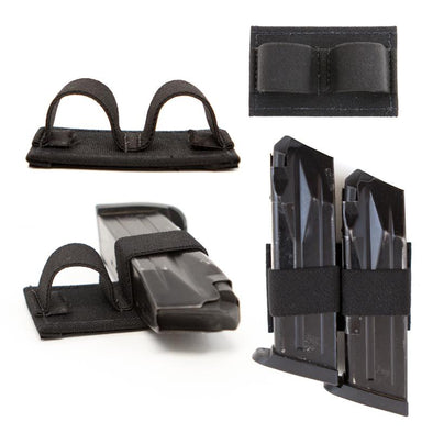 LBX Tactical Dual Pistol Mag Loops