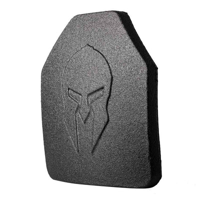 Spartan Armor Level III Elaphros Lightweight Armor Plates (Set of Two)