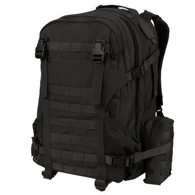 BulletBlocker NIJ IIIA Condor Orion Assault Tactical Backpack
