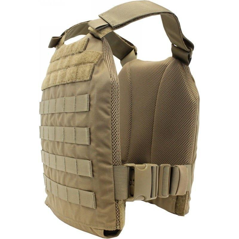 Protect the Force Vapor Bullet Proof Vest (MOLLE) Plate Carrier –  Bulletproof Zone 10e2be1f17b