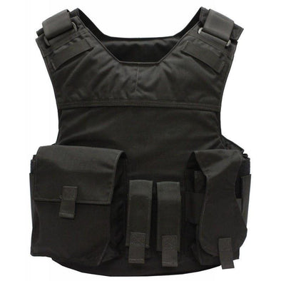 Plate Carriers - COG Outer Concealed Carrier