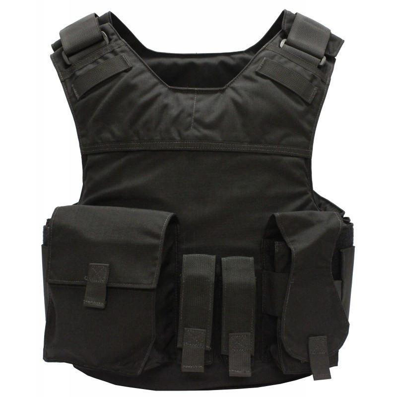 Body Armor Research and Evaluation Results | National ...