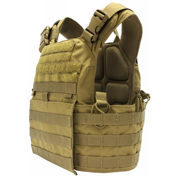 Plate Carriers - Force Defender: Elite Plate Carrier