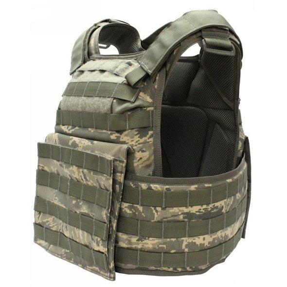 Plate Carriers - Force Defender: Scalable Plate Carrier
