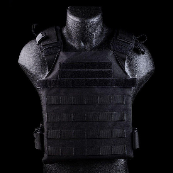 Plate Carriers - Spartan Light Weight Sentry Plate Carrier