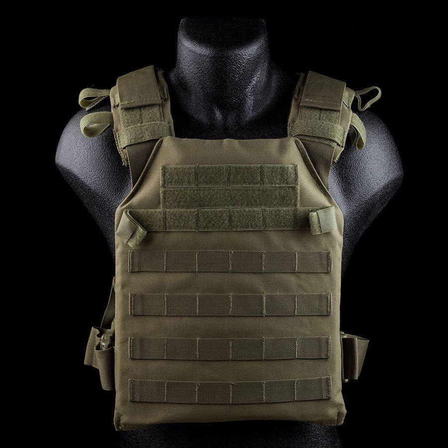 Spartan Armor Lightweight Sentry Plate Carrier