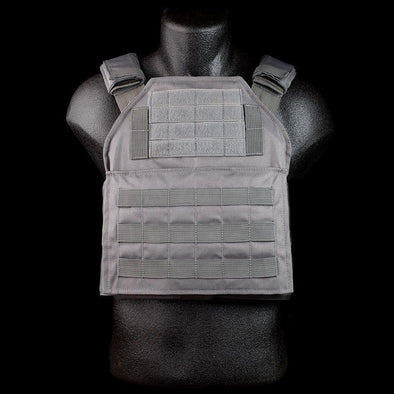 Plate Carriers - Spartan Shooters Cut Plate Carrier