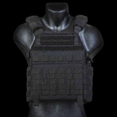 Plate Carriers - Warrior Assault Systems DCS Base Special Forces Plate Carrier