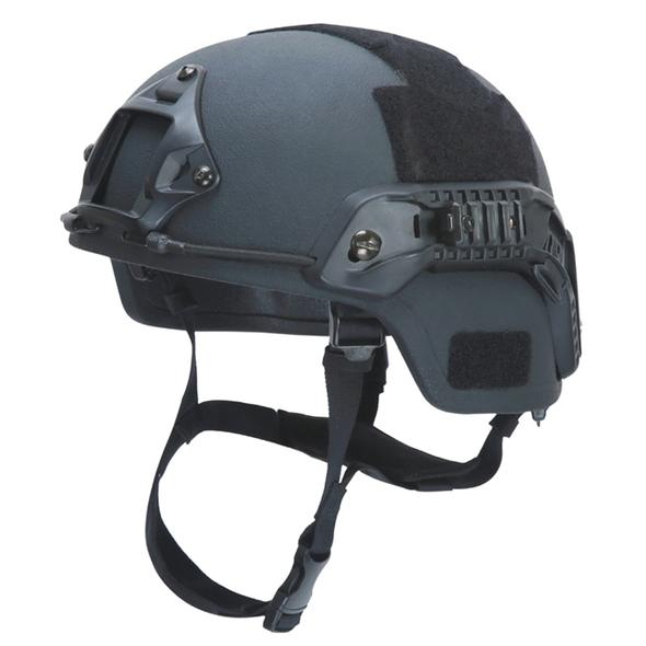 Atomic Defense MICH 2000 NIJ IIIA Level Kevlar Bulletproof Helmet