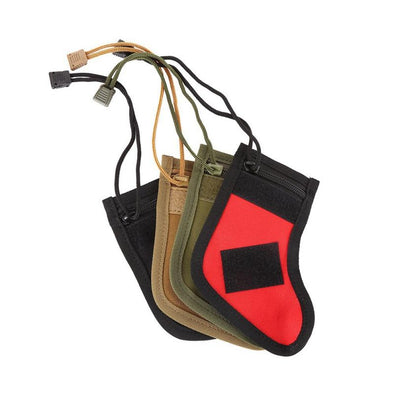 Mini Tactical Christmas Stocking