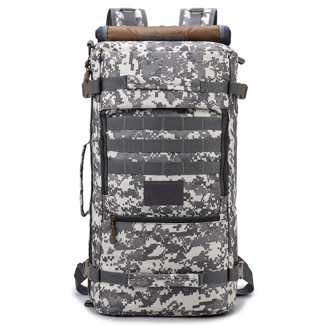 Bulletproof Zone Outdoor Camping Backpack