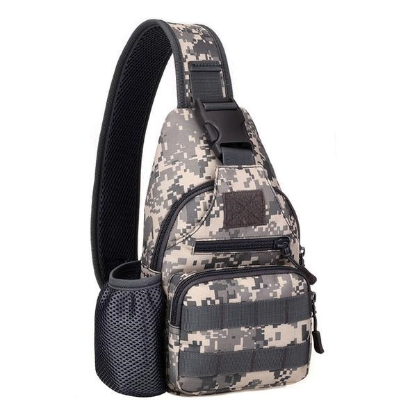 Bulletproof Zone Outdoor Military Tactical Shoulder Bag
