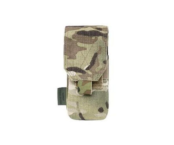 Warrior Assault Systems Single M4 5.56mm Mag Pouch