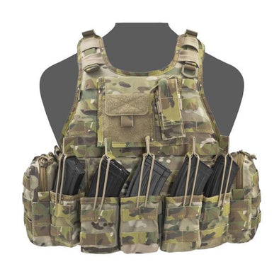 Warrior Assault Systems RICAS Compact AK Plate Carrier