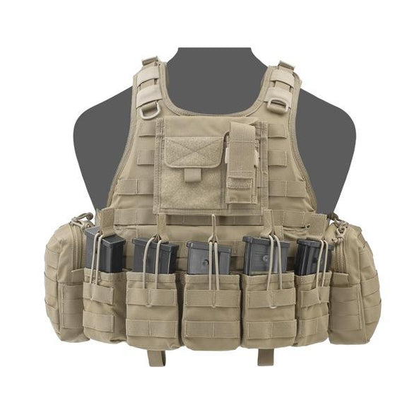 Warrior Assault Systems RICAS Compact G36 Plate Carrier