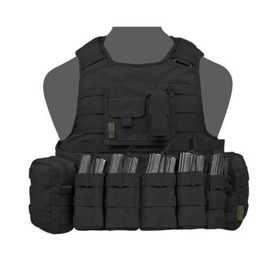 Warrior Assault Systems Raptor DA 5.56mm Plate Carrier